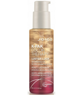 Joico K-PAK Color Therapy oil