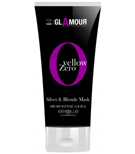 Erreelle Glamour Zero Yellow mask