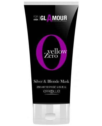 Erreelle Glamour Zero Yellow mask