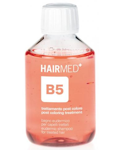Hairmed B5 Eudermic Shampoo For Dry And Coloured Hair (100ml)