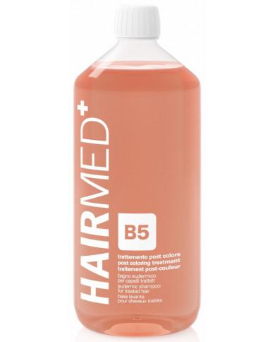 Hairmed B5 Eudermic Shampoo For Dry And Coloured Hair šampūns (1000ml)
