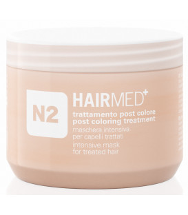 Hairmed N2 Restructuring maska matiem (500ml)