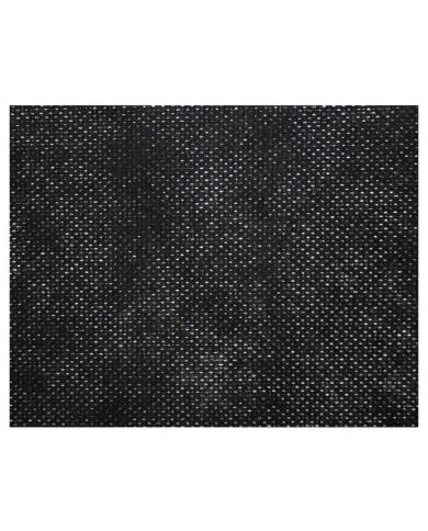 Eko-Higiena BLACK perforētie dvieļi (70x50)