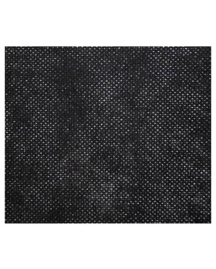Eko-Higiena BLACK perforated towels (70x50)