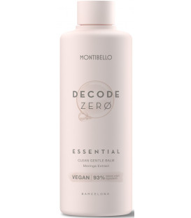 Montibello Decode Zero Essential balzams