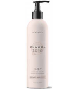 Montibello Decode Zero Flow gel