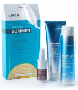 Joico Moisture Recovery Summer set