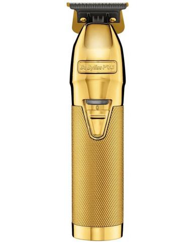 BaByliss PRO 4ARTIST SKELETONFX GOLD trimmer