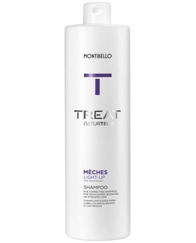 Montibello TREAT NaturTech Meches Light-Up šampūnas (1000ml)