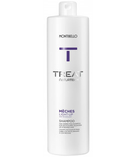 Montibello TREAT NaturTech Meches Light-Up shampoo (1000ml)