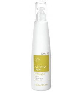 Lakme K.Therapy Repair Conditioning Fluid kondicionieris matiem (300ml)
