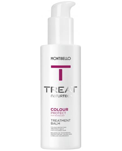 Montibello TREAT NaturTech Colour Protect treatment balm