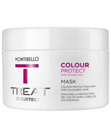 Montibello TREAT NaturTech Colour Protect maska (200ml)