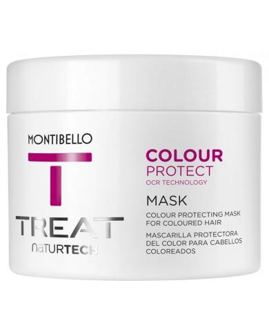 Montibello TREAT NaturTech Colour Protect maska (500ml)