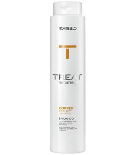 Montibello TREAT NaturTech Copper Reflect shampoo