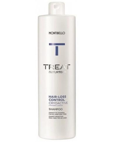 Montibello TREAT NaturTech Cryoactive Anti-Hairloss shampoo (1000ml)