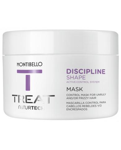 Montibello TREAT NaturTech Discipline Shape maska (200ml)