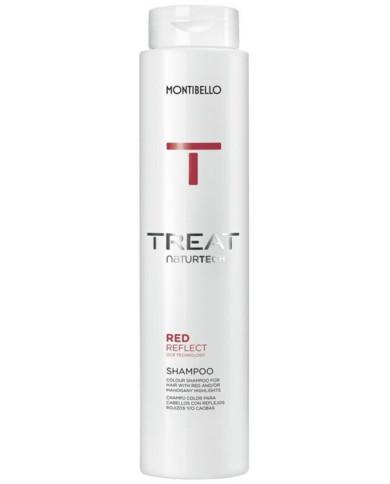 Montibello TREAT NaturTech Red Reflect šampūns