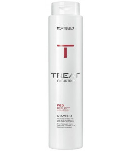 Montibello TREAT NaturTech Red Reflect shampoo