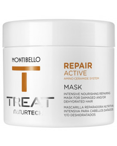 Montibello TREAT NaturTech Repair Active maska (500ml)