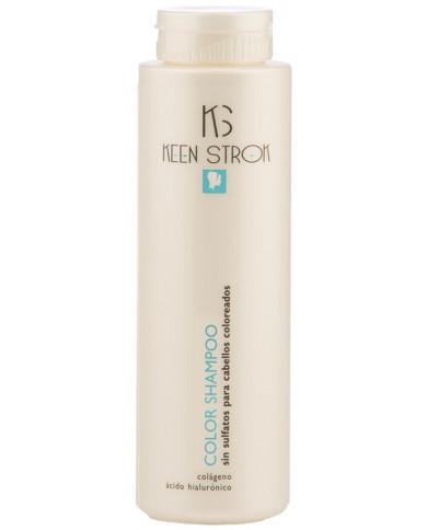 Keen Strok Color shampoo (300ml)