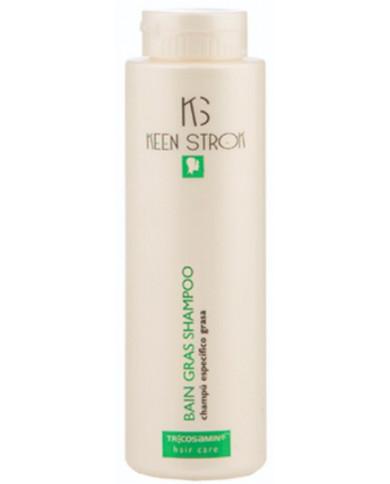 KEEN STROK Gras shampoo (300ml)