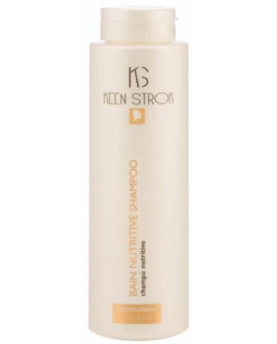 KEEN STROK Nutritive shampoo (300ml)