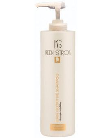 KEEN STROK Nutritive shampoo (1000ml)