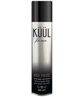 KÜÜL For Men Hair Fixing hairpsray