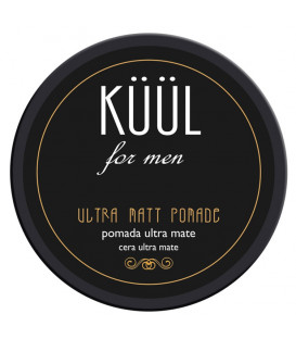KÜÜL For Men Ultra Matt pomade
