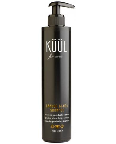 KÜÜL For Men Carbon šampūns