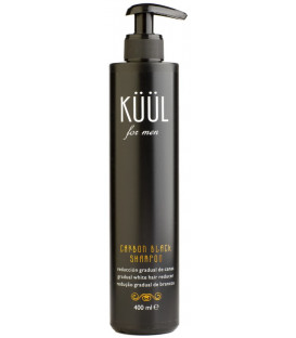 KÜÜL For Men Carbon shampoo