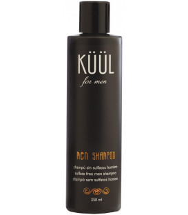 KÜÜL For Men shampoo