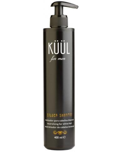 KÜÜL For Men Silver šampūns