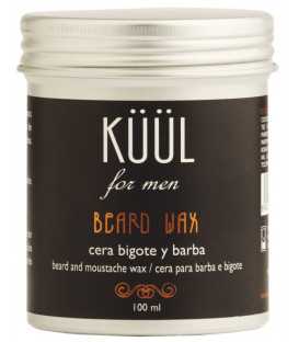 KÜÜL For Men beard wax