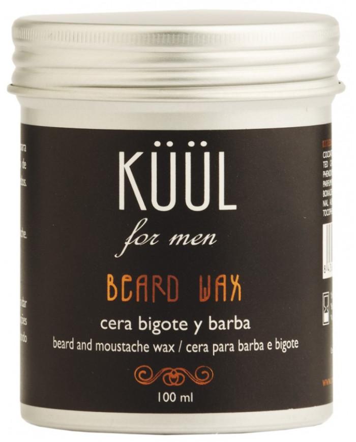 KÜÜL For Men beard wax