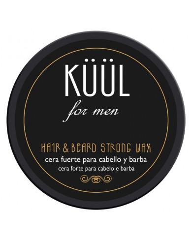 KÜÜL For Men Hair & Beard wax