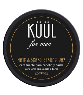 KÜÜL For Men Hair & Beard wax