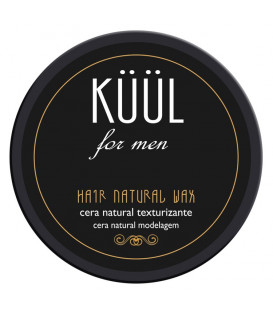 KÜÜL For Men Natural wax