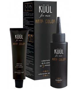 KÜÜL For Men hair color