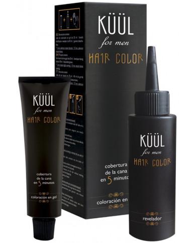 KÜÜL For Men hair color