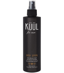 KÜÜL For Men Fixing Spray gas-free spray
