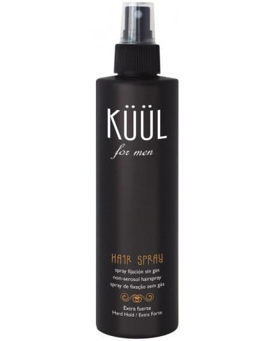 KÜÜL For Men Fixing Spray gas-free spray