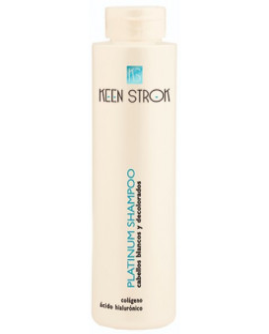 KEEN STROK Platinum shampoo (300ml)