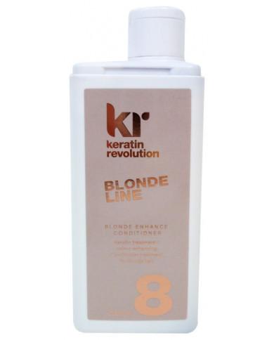 Keratin Revolution Blonde Line kondicionierius