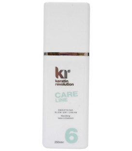 Keratin Revolution Care Line Blow-Dry cream