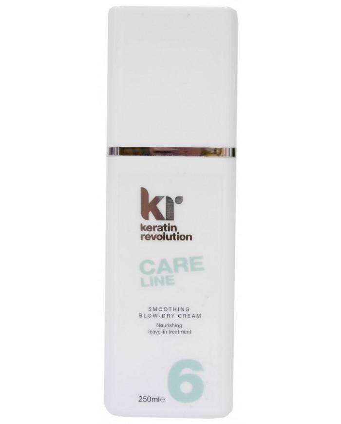 Keratin Revolution Care Line Blow-Dry cream