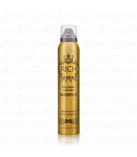 Rich Pure Luxury Sure Hold Hairspray