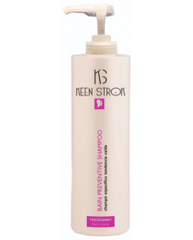 KEEN STROK Preventative šampūns (1000ml)