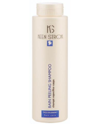 KEEN STROK Peeling shampoo (300ml)